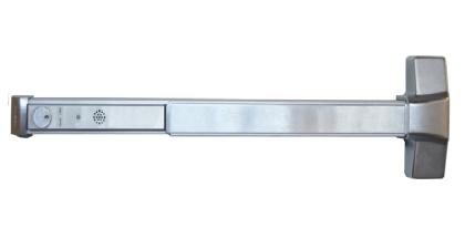 Hager Announces New On Board Delayed Egress Door Hardware